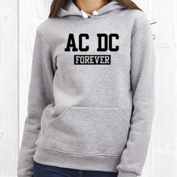 AC DC forever