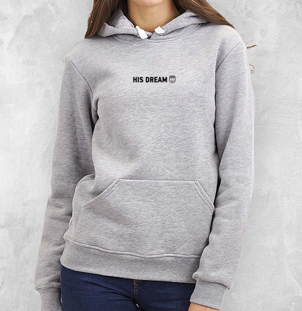 Route one pussy pullover hood