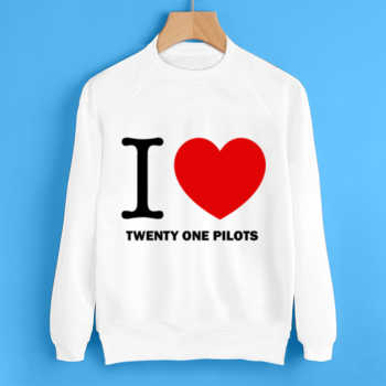 I love Twenty One Pilots