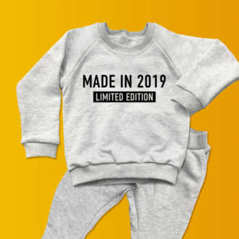 Made in 2019 Limited Edition