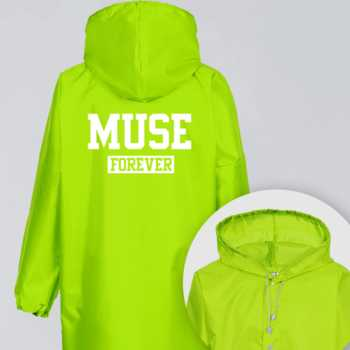 Muse forever
