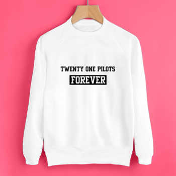 Twenty One Pilots forever