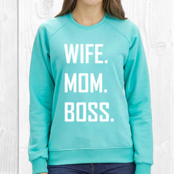 Wife.mom.boss
